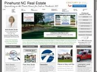 pinehurstrealestatenc.com