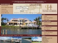 Team Harris - John R. Wood Properties