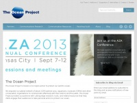 Theoceanproject.org