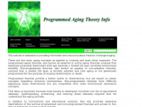 programmed-aging.org