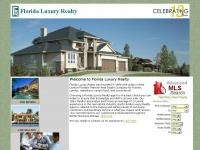Welcome To Florida Luxury Realty - Fine Home Specialist