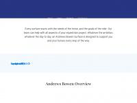 Andrewsbowen.co.uk