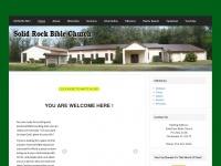 solidrockbiblechurch.com