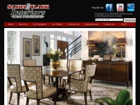 Furniture Altamonte Springs | Saxon Clark Interiors | 407-788-0039