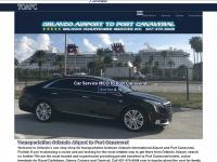 transportation-orlandoairport-portcanaveral.com