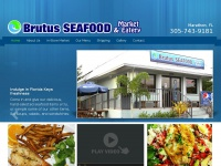 brutusseafood.com