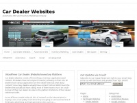 Car Dealer Websites | Automotive SEO Design