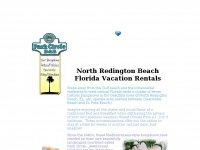 North Redington Beach, Florida - Park Circle Bed and Breakfast,FL lodging