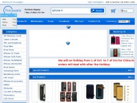 Focusupply.com - iphone parts, iphone4 parts, iphone accessories, iphone wholesale, iphone conversion kits