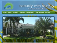 blueskylandscaping.com