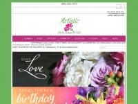 artisticflowers.com