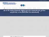 Mmachiropractors.com - MMA Chiropractic Employment Agency