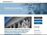 antitrustlawblog.com