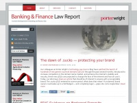 bankingandfinancelawreport.com
