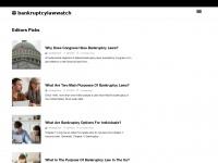 bankruptcylawwatch.com