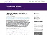 benefitslawadvisor.com