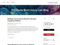 braininjurylawblog.com