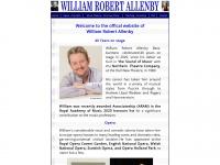 willallenby.com