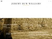 jeremyhuwwilliams.com