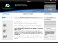 worldwidevoices.de Thumbnail