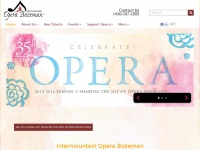 Intermountainopera.org