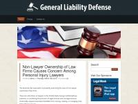 generalliabilitydefense.com