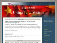 chinalawvision.com