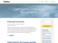 corporatefinancialweeklydigest.com