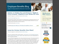 employeebenefitsblog.com
