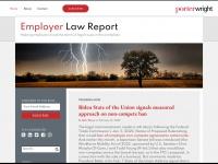 employerlawreport.com