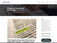 propertyinsurancecoveragelaw.com