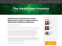 thehealthcareinvestor.com
