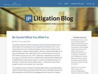 iplitigationblog.com
