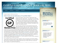 customsandinternationaltradelaw.com