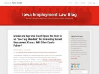 iowaemploymentlawblog.com