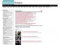 realclearreligion.org Thumbnail