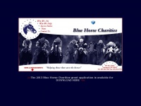 bluehorsecharities.org