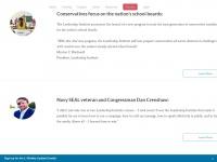 leadershipinstitute.org Thumbnail