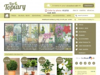 Toptopiary.co.uk
