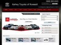 toyotaofroswell.com