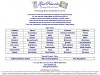 genrecords.org Thumbnail