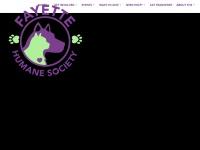 Fayettehumane.org