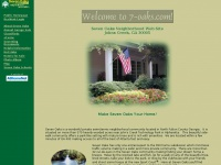 Seven Oaks - Home Page