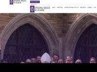 episcopalatlanta.org Thumbnail