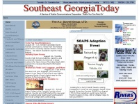 Vidaliacommunications.com - Vidalia Communications - Southeast Georgia Today - Redirect
