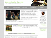 drummingforsuccess.com