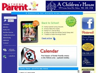 Athens-Oconee Parent - A parenting resource for families in Athens and Oconee County