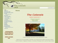 thecolonels.net