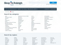 shopinraleigh.com