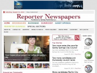 reporternewspapers.net
